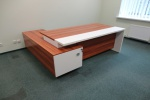 Кабинет Comfort Space для Лекка