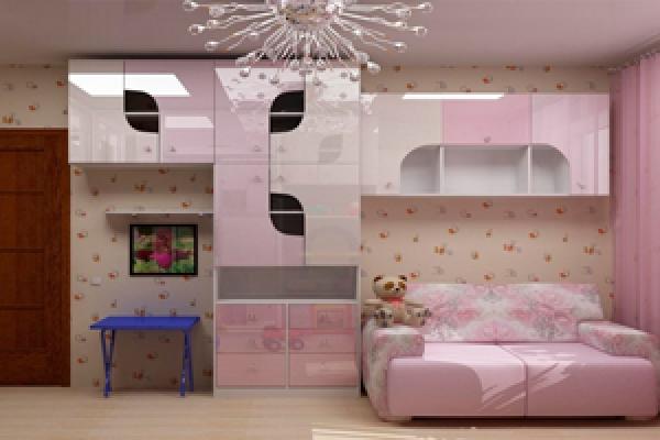 детская мебель фото и цены украина