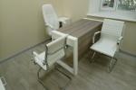 Мебель для компании Позитифф