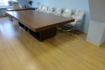 Конференц стол для Чайна Харбор Енджинірінг Компані Лтд